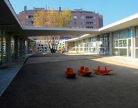 Guardería en el Prat del Llobregat
