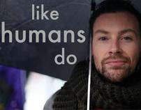 Like Humans Do