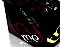 Usa, Try Me Coffee