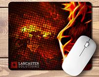 MousePad & Box