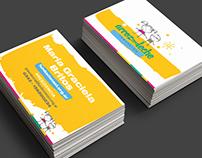 Branding Fundación ONG