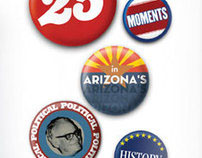 Editorial: Arizona Monthly layout