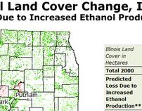 Ethanol Fueled Land Use Change