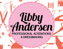 Libby Andersen Professional Clothing Alterations