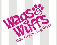 Wags & Wuffs Dog Treats
