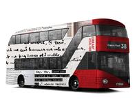 Senseable buses