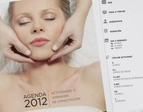 Agenda LACA