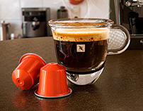 Cafe da Tarde - Nespresso