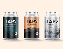 Taps Brewing CO.