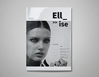 Simple Multipurpose Magazine Template