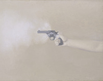 Carabineros de Chile - Armas piloto