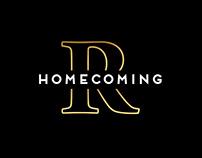 Homecoming Identity
