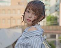 portrait * Daikanyama