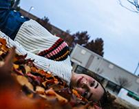 Fall Portraits for Alyssa - UT Dallas