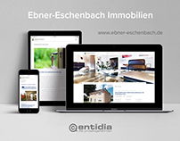 Ebner-Eschenbach Immobilien Website