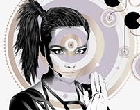 Björk : Holosoundstation®