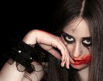 """""""Insane Mind"""" Project - Video Promo Psycho Kitty"""