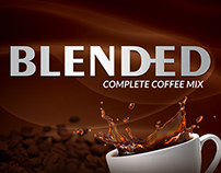 Blended Coffee Concepts