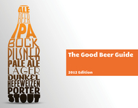 Good Beer Guide Magazine