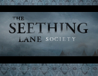 Seething Lane Webpage