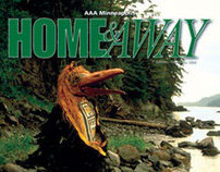AAA's Home & Away Magazine - Special Edition