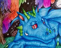 Boreal Dragon