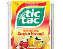 Tic Tac Cherry Passion