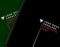 Look Books - Cavalera
