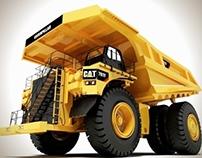 Proyecto de Optimización Armado Camión Minero