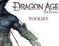 Dragon Age: Origins (Mods)
