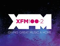 Radio Station Branding Exercise