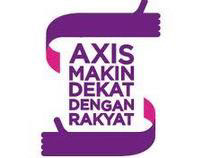 AXIS MDDR