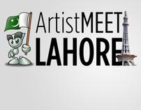 ArtistMEET - Lahore