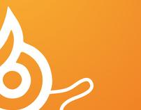 Acampada Revolucion 132 Logo