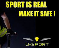 U-SPORT CAMPAIGN by UGLOW