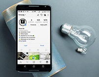 Página do Insta @FirmoDG link: bit.ly/2yqg1VM