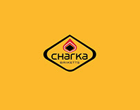 CHARKA - For The Fanatic