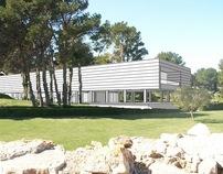 PFC. Nuevo museo en Empuries