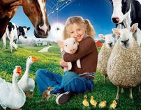 Charlotte's Web (Paramount pictures)