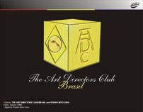 THE ART DIRECTORS CLUB/BRASIL