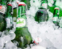 Grolsch Swingtop Open Competition @ Soundrive Festival