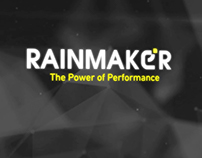Rainmaker promotional video