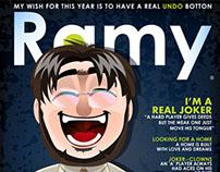 Ramy Magazine