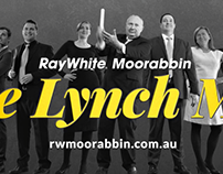 THE LYNCH MOB