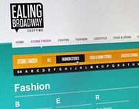 Ealing Broadway Branding