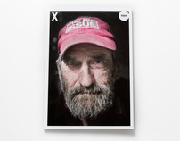 X Magazine // Issue Four
