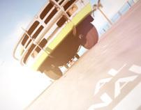 Astrágalo Summer 2012 ID