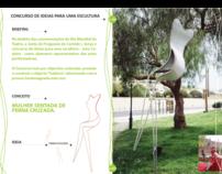 Concurso de ideias para uma escultura