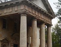 Swan House - Philip Trammel Schutze /Atlanta