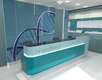 Mediland Laboratory